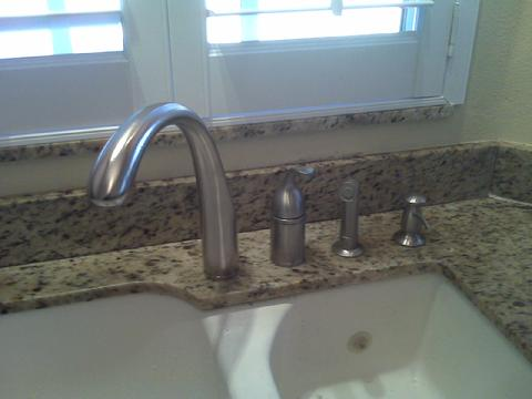 Faucet Installation and Repair North Port