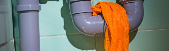 6 Signs of a Hidden Water Leak in Your Home